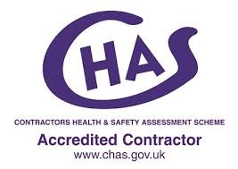 CHAS Accredited Constractor
