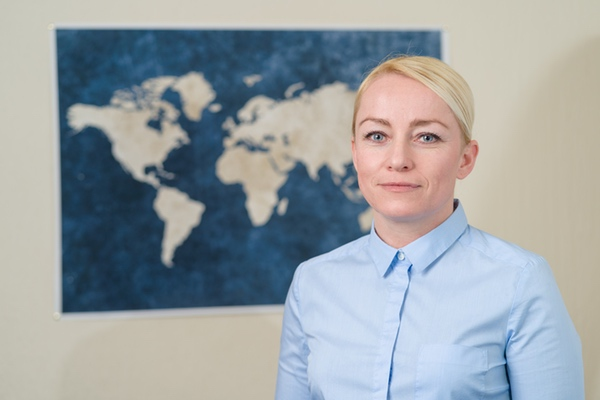 Anna Szykowska