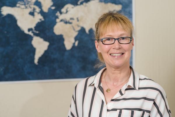 Debbie Stubberfield