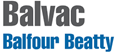 Balvac Balfour Beatty logo