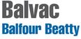 Balvac Balfour Beatty logo