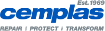 Cemplas logo