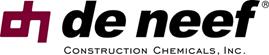 De Neef logo