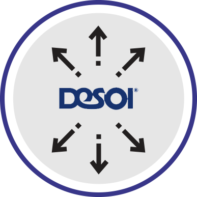 Desoi supply icon