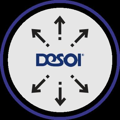 Desoi supply icon