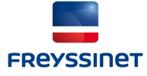 Freyssinet logo