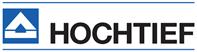 Hochtief logo