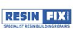 Resin Fix logo