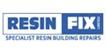 Resin Fix logo
