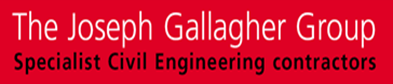 The Jospeh Gallagher Group logo