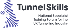 Tunnel Skills logo