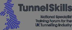 Tunnel Skills logo