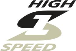 High Speed logo