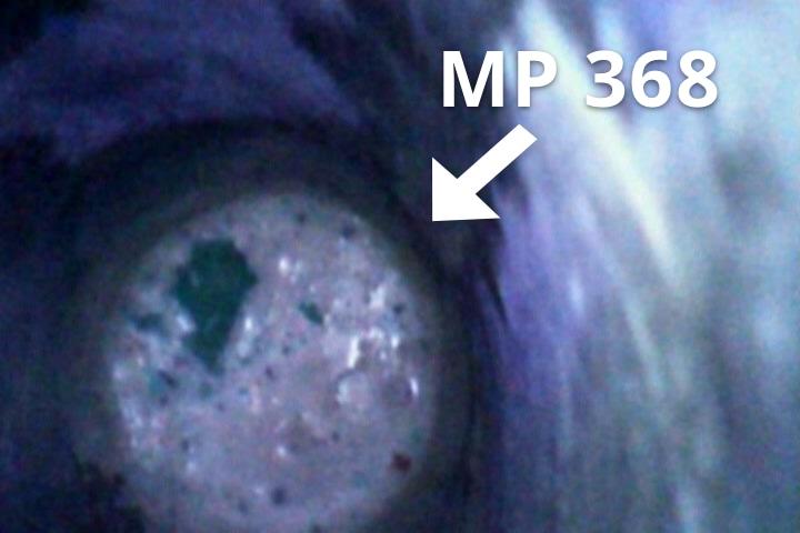 MP 368